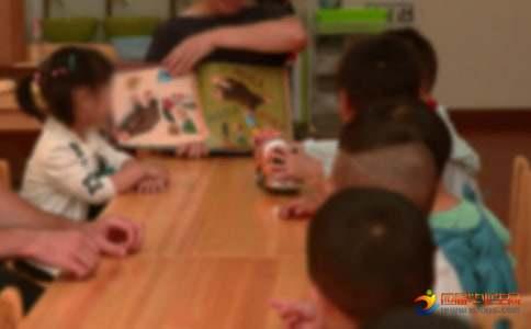 幼儿园带教计划