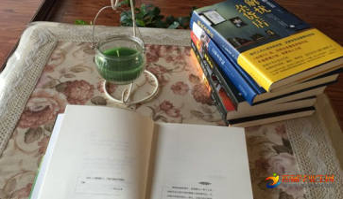 关于读书的英文格言
